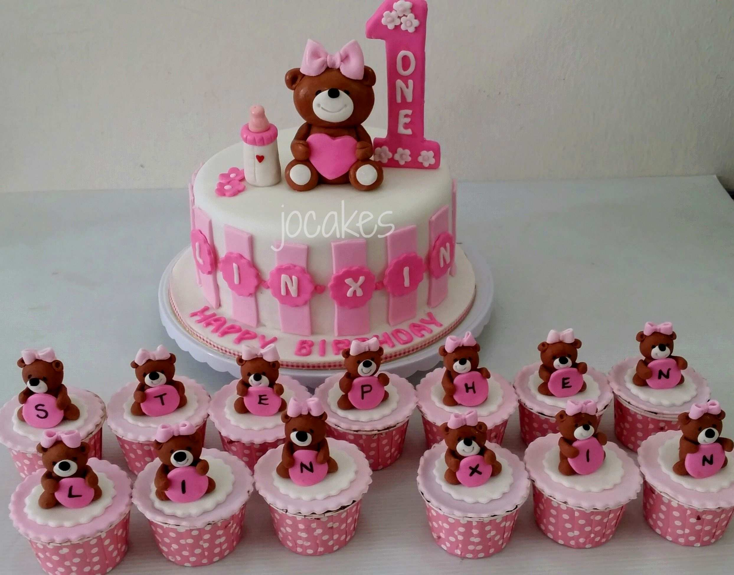 Baby Girl Birthday Cake Ba With Name And Photo Ausreise Info