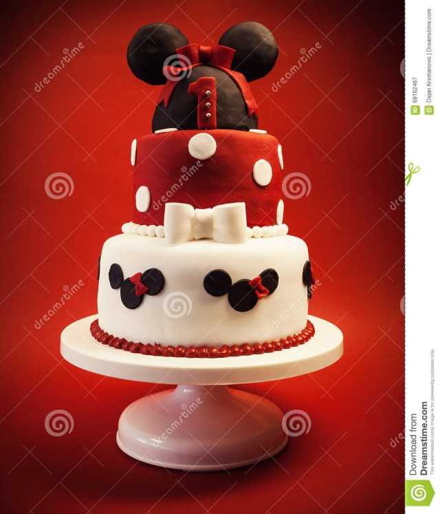 Baby Girl Birthday Cake Birthday Cake For Ba Girl Stock Image Image Of Birthday Life