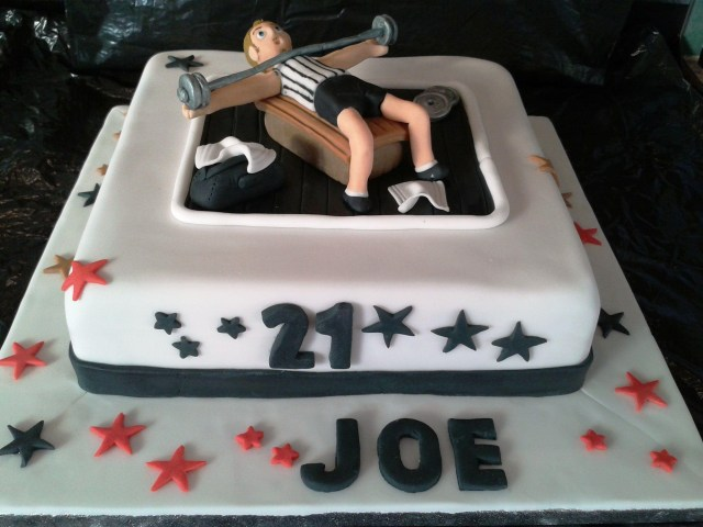 Birthday Cake Boy 21st Birthday Cakes Boys Protoblogr Design 21st Birthday Cakes