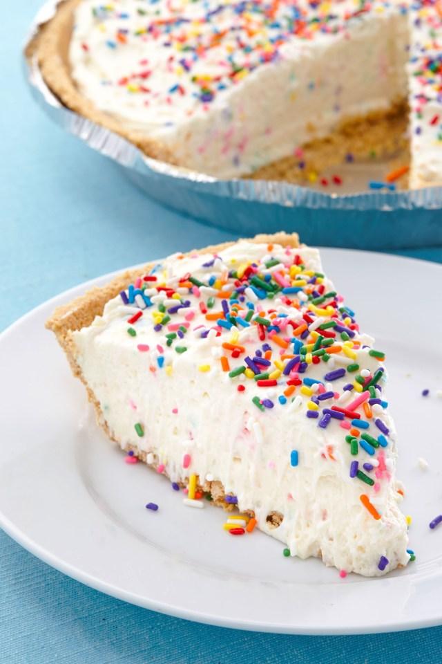 Birthday Cake Cheesecake Best Birthday Cake Cheesecake How To Make Birthday Cake Cheesecake