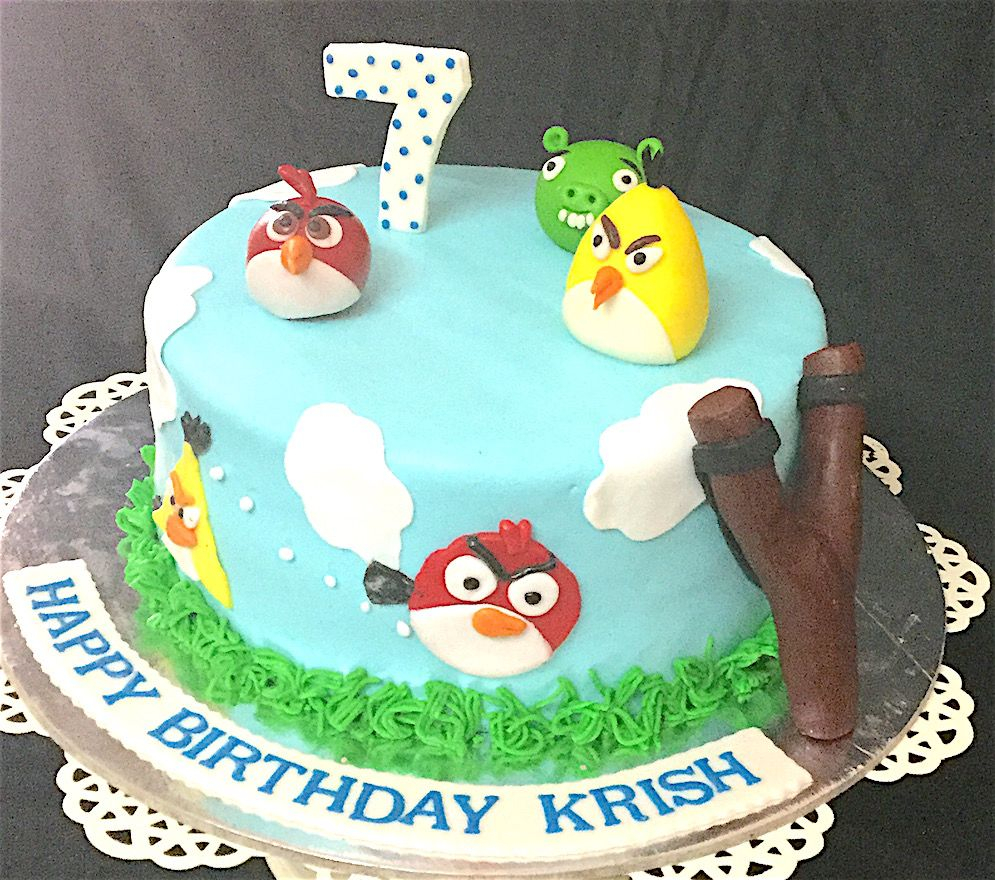 Birthday Cake Delivery Online Customized Cakes I Bangalore L Theme Miras