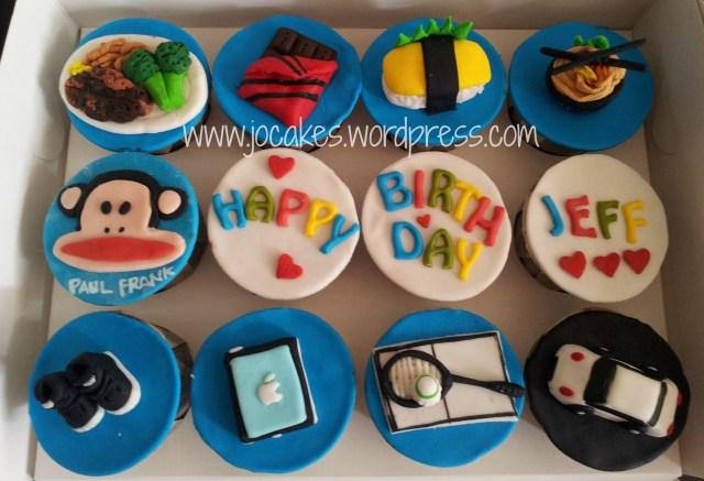Birthday Cake For Boyfriend Gfs Birthday Cake Jocakes