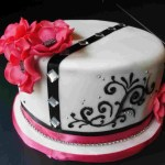 Birthday Cake For Her Romantic Birthday Cake For Her Birthday Cake