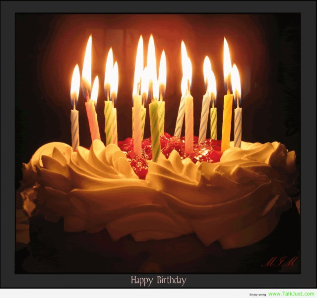 Birthday Cake Images With Candles Free Birthday Cake With Candles Download Free Clip Art Free Clip