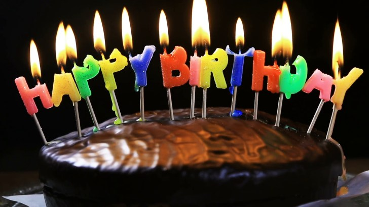 34+ Inspired Picture of Birthday Cake Images With Candles