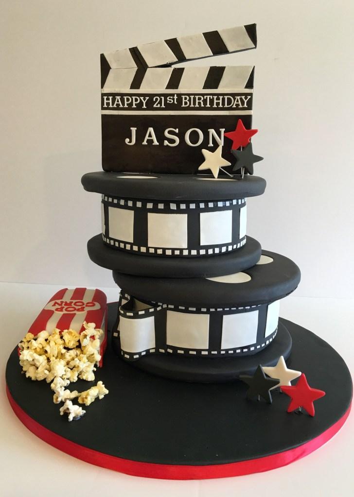 34+ Brilliant Image of Birthday Cake Movie