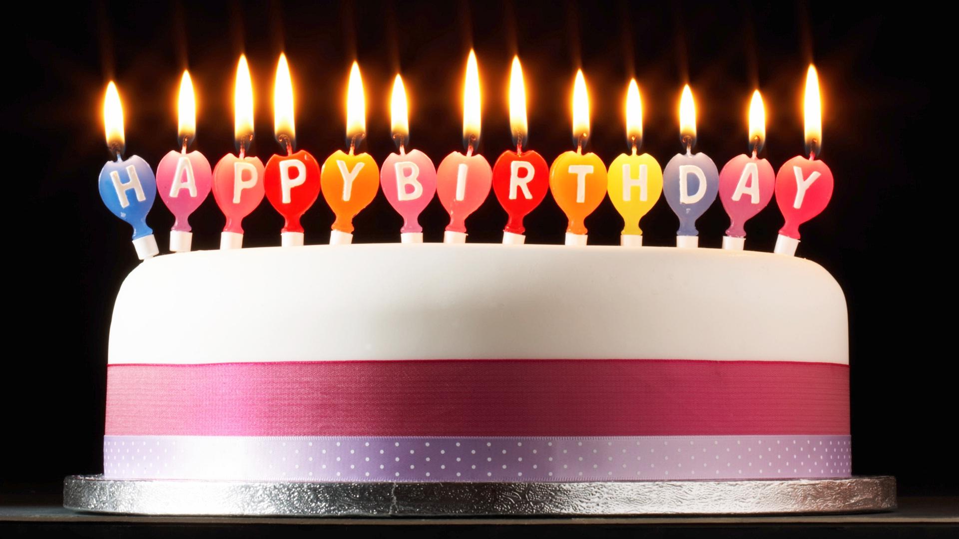 Birthday Cake Picture Free Download Happy Birthday Cake Photo