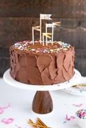 Birthday Cake Recipes Classic Birthday Cake Liv For Cake