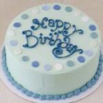 Birthday Cakes Buttercream Birthday Cake