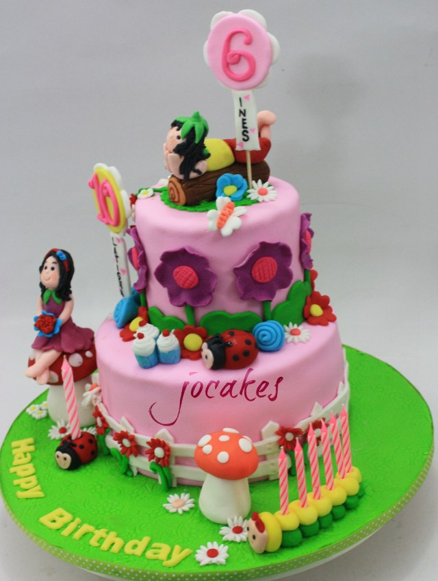 Birthday Cakes For 17 Yr Old Girl 10 6 Year Old Bday Cakes For Girls Photo 6 Year Old Girl Birthday