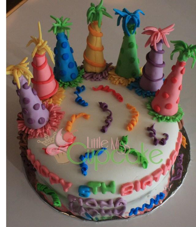 Birthday Party Cakes Party Birthday Cakes