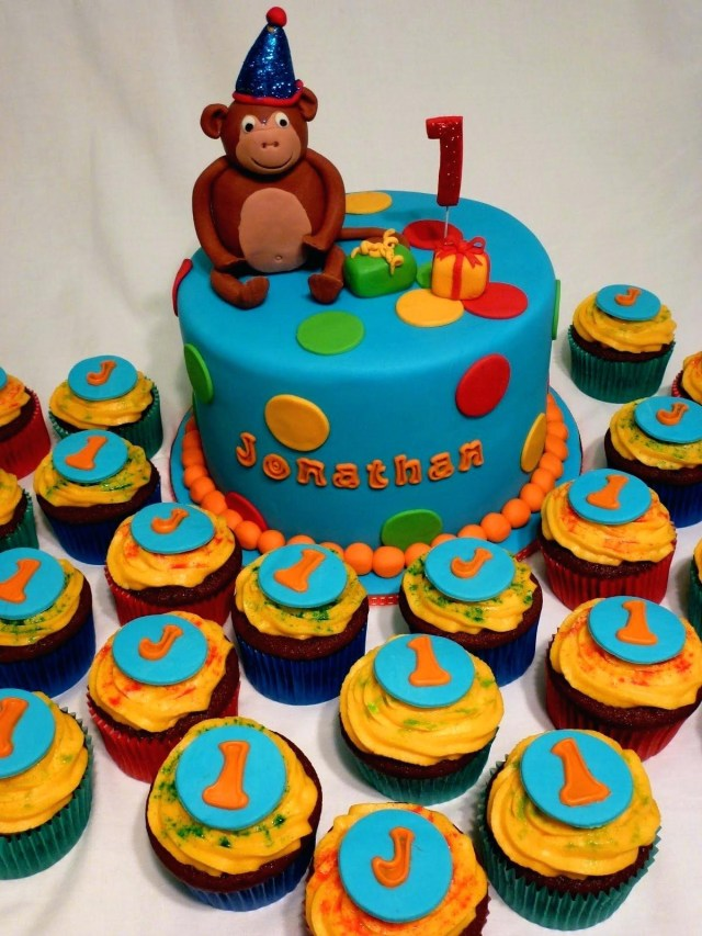 Boys 1St Birthday Cake Designs Cake Ideas For Boy Birthday Cake Images For Birthday Boy With Name