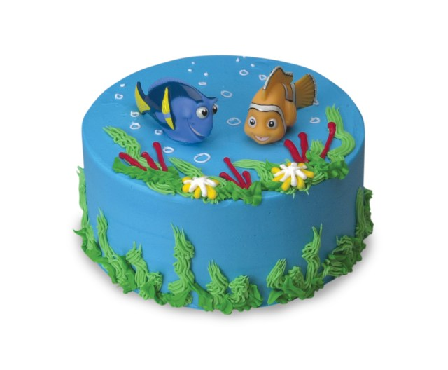 Boys Birthday Cakes Order A Kids Birthday Cake At Cold Stone Creamery