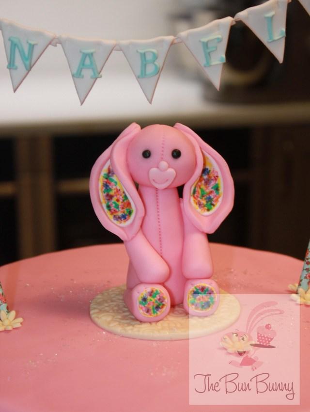 Bunny Birthday Cake Jellycat Bunny Birthday Cake The Bun Bunny