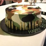 Camo Birthday Cake Ammo Camo Birthday Cake Perfection Yelp