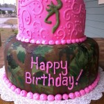 Camo Birthday Cake I Want This Cake For My Next Birthday Camo Cake Handpainted Camo