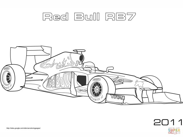 Car Coloring Pages Race Cars Coloring Pages Free Printable Pictures