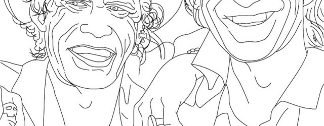 Celebrity Coloring Pages Famous People Coloring Pages Hellokids