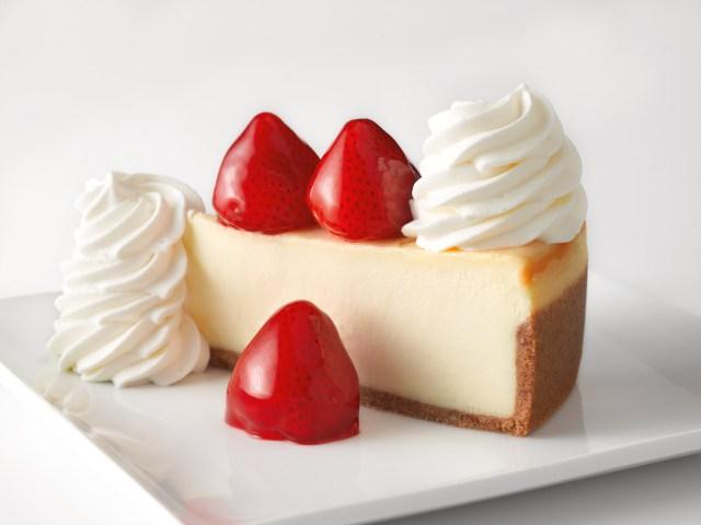 Cheesecake Factory Birthday Cake The Cheesecake Factory