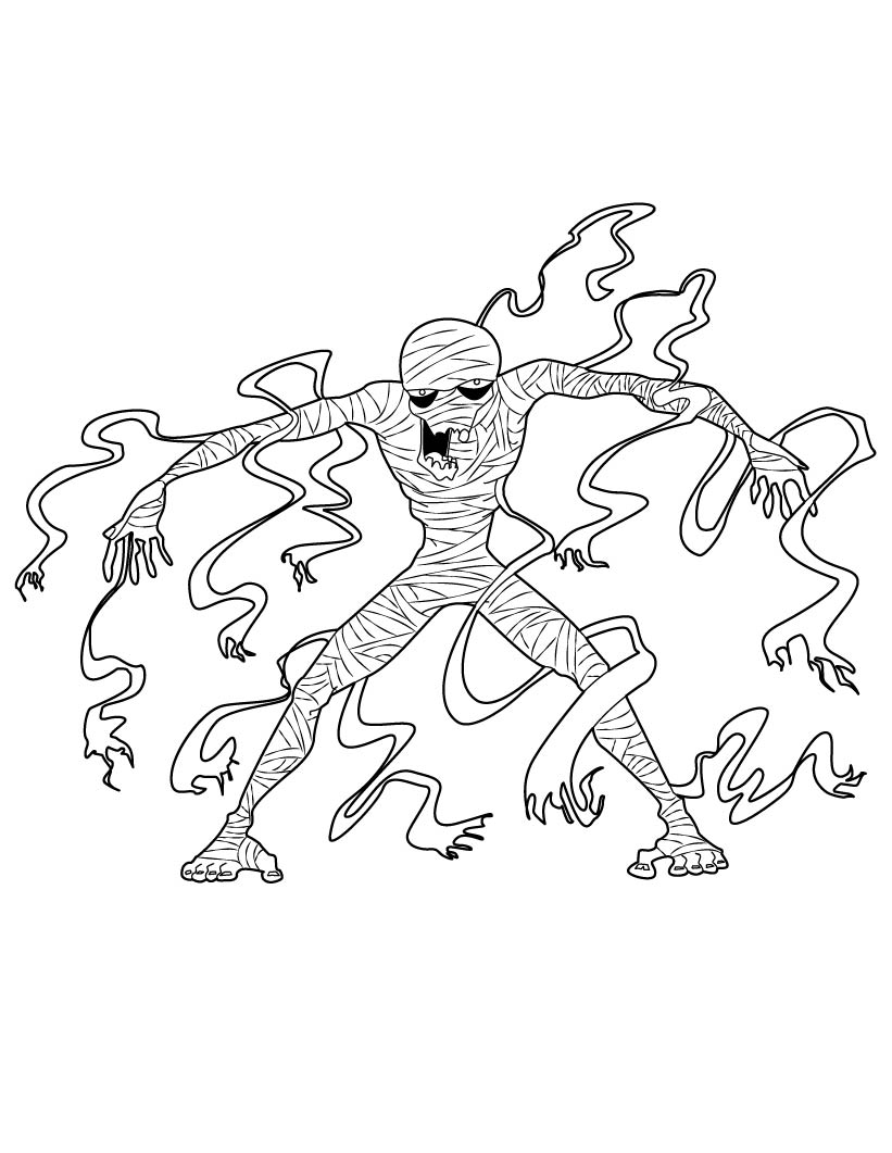Coloring Pages To Color Online For Free Halloween Coloring Pages 367 Printables To Color Online For Halloween