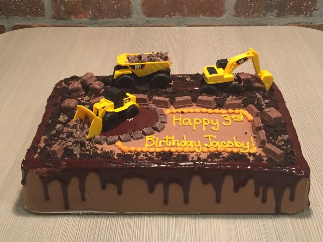 Construction Birthday Cakes 11 Construction Sheet Cakes For Dad Photo Construction Birthday