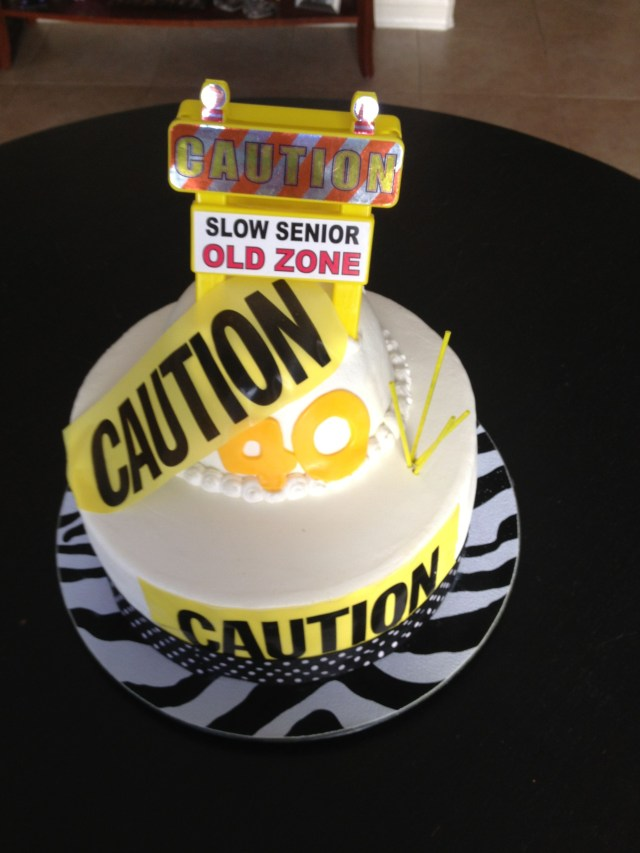 Crazy Birthday Cakes Surprise Happy 40th Birthday Cake May Be This One On Side Would Be