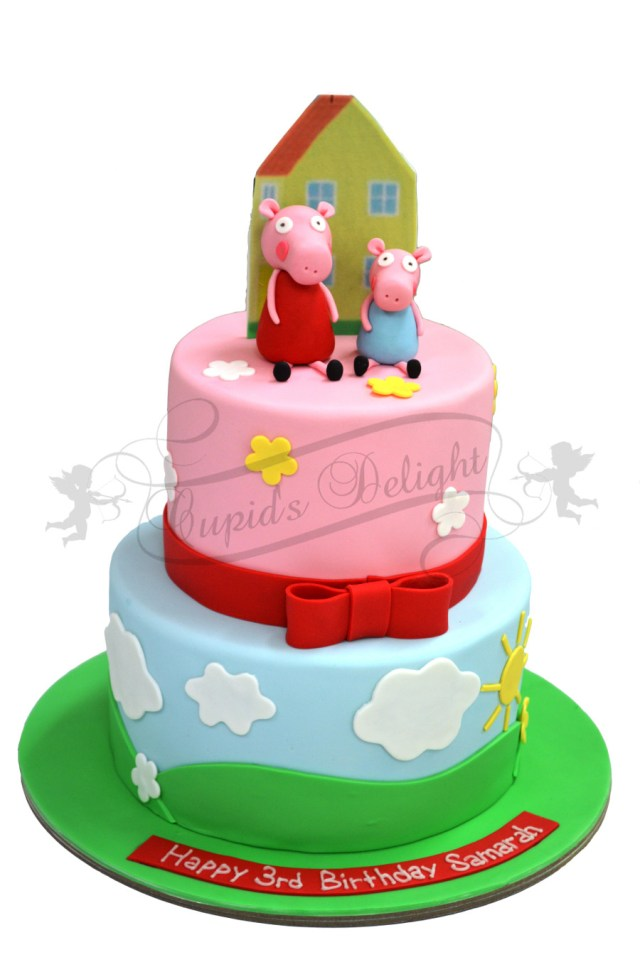 Custom Made Birthday Cakes Birthday Cakes Perth Hand Made Celebration Cakes At Cupids Delight