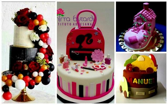 Custom Made Birthday Cakes Remarkable Inspiration Custom Made Birthday Cakes Competition World