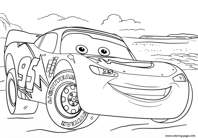 Disney Cars Coloring Pages Cars Printable Coloring Pages Disney For Kids And Vietti