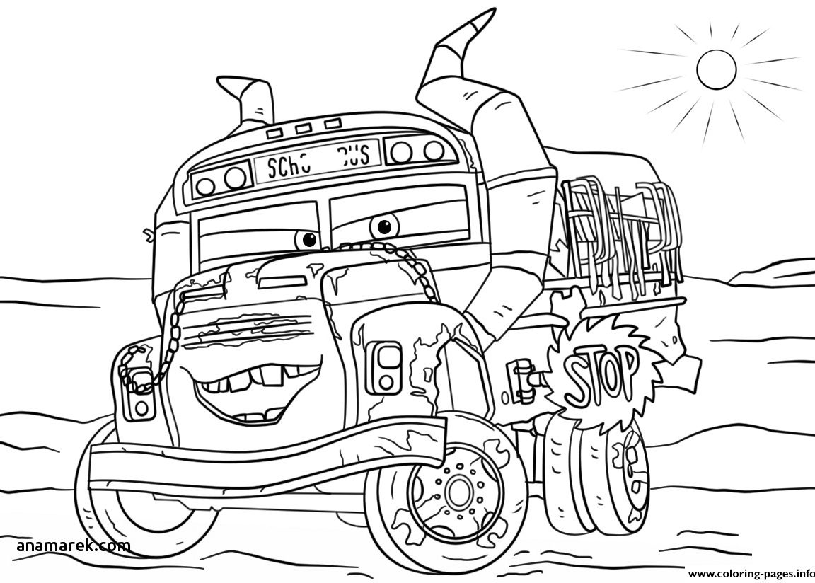 Disney Cars Coloring Pages Disney Cars Coloring Pages Mater Wwwilleurimage