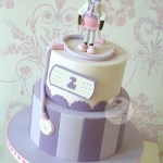 Doc Mcstuffin Birthday Cake Doc Mcstuffins Birthday Cake Isabelle Bambridge Flickr