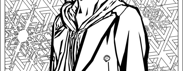 Doctor Who Coloring Pages Doctor Who Pages Thirteenth Doctor Tv Shows Adult Coloring Pages