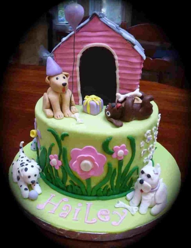 Dog Themed Birthday Cake Cake Dog Design Rhmrhvavprosxyz Themed Carrot Rhpinterestcouk Themed