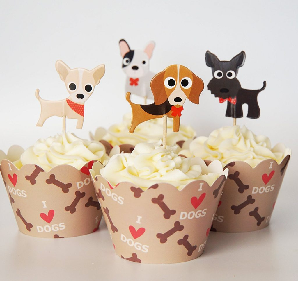 Dog Themed Birthday Cake Recipes 5 Cakes Your Will Love