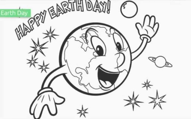 Earth Coloring Pages Freerintable Earth Coloringages For Kidslaces To Visit Day