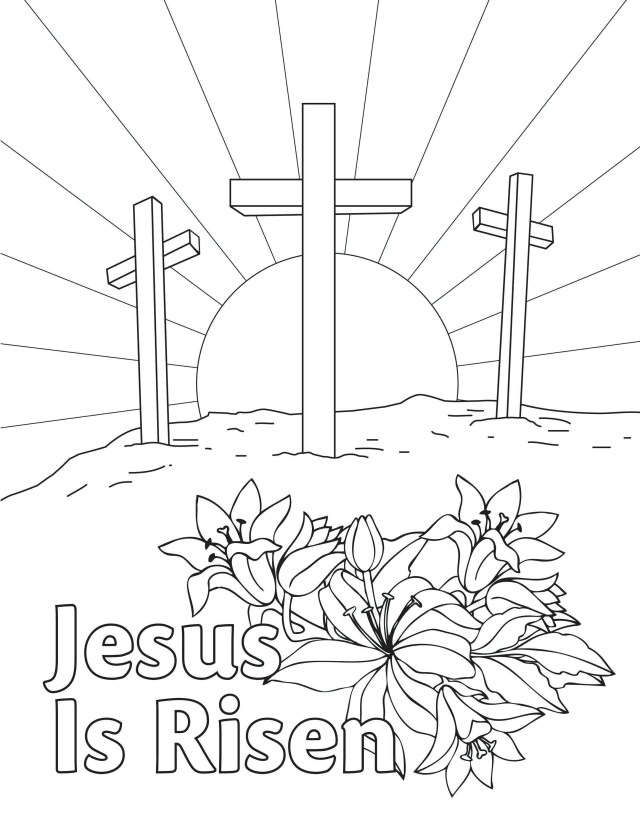 Easter Coloring Pages Religious Jesus Raises Lazarus From The Dead Coloring Page Best Of Collection