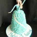 Elsa Birthday Cakes Elsa Frozen Birthday Cake Wedding Birthday Cakes From Maureens