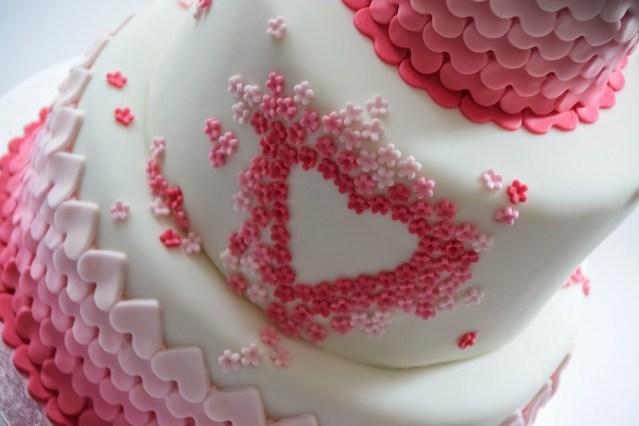 Fashion Birthday Cake How To Make A Birthday Cake The Fashion Freak Diary