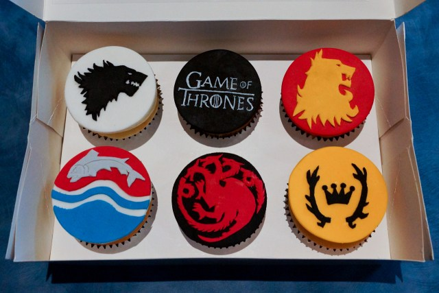 Game Of Thrones Birthday Cake Game Of Thrones Designer Cakes And Cupcakes Cakes And Cupcakes Mumbai