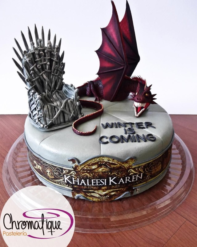 Game Of Thrones Birthday Cake Pin Melinda Wolf On Cool Stuff Pinterest Game Of Thrones Cake