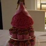 Girls Birthday Cake Barbie Princess Doll Cake Girls Birthday Cake Cakecentral