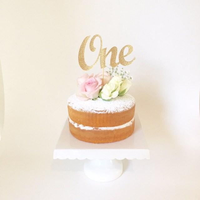 Girls First Birthday Cake Download First Birthday Cake Topper Abc Birthday Cakes