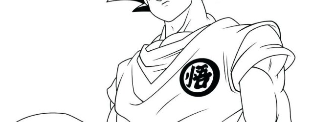 Goku Coloring Pages Coloring Pages Coloring Dragon Ball Gt Pages With Goku Veles Me