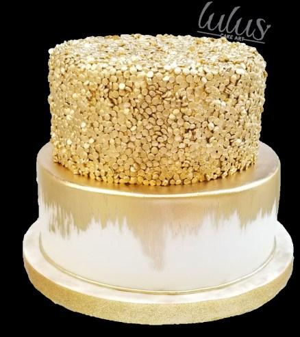 Gold Birthday Cake Elegant Gold Birthday Cake My Cakes Cake Gold Birthday Cake
