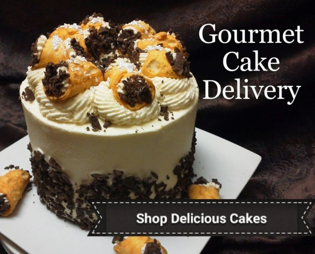 Gourmet Birthday Cakes Delivered Cake Delivery Order Online