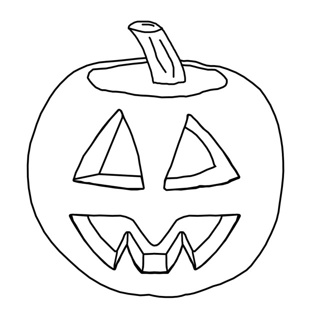 Green Lantern Coloring Pages Jack O Lantern Coloring Page At Getdrawings Free For Personal