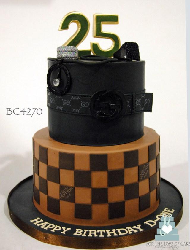 Gucci Birthday Cake Bc4270 Lv Gucci Birthday Cake Toronto Oakville Bc4270 2 Ti Flickr