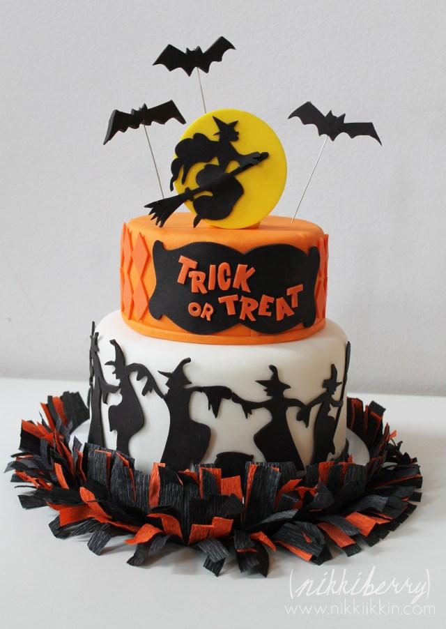 Halloween Birthday Cake Ideas Halloween Cakes Decoration Ideas Little Birthday Cakes