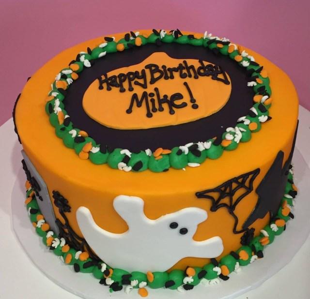 Halloween Birthday Cake Ideas Halloween Treats Including Cake Pops Cookies Cupcakes And Cakes