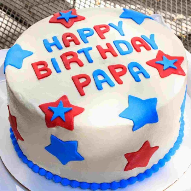 Happy Birthday Dad Cake Picture Recipes To Rhpinterestcom Tina Happy Birthday Daddy Cake Dad